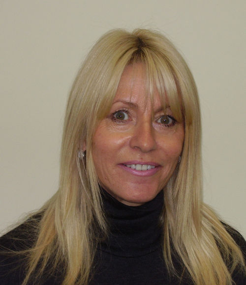 Alison Wood - Registered Manager Newgrange Care Home